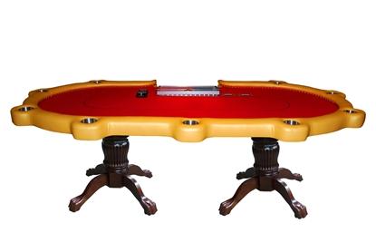 Image de Table sur mesure Top Gear édition