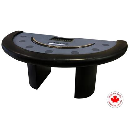 Image de Table sur mesure de Black Jack